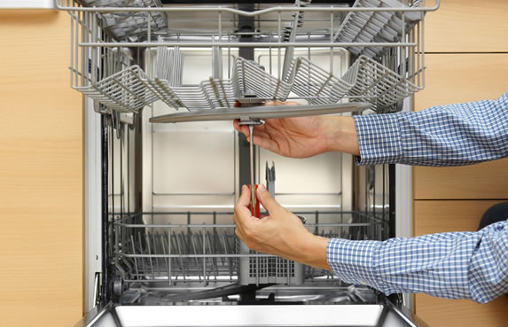 appliance installation